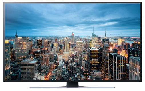 4K Fernseher (Bild: Sony)
