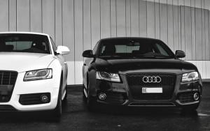 Audi Modelle (Bild: Pixabay)