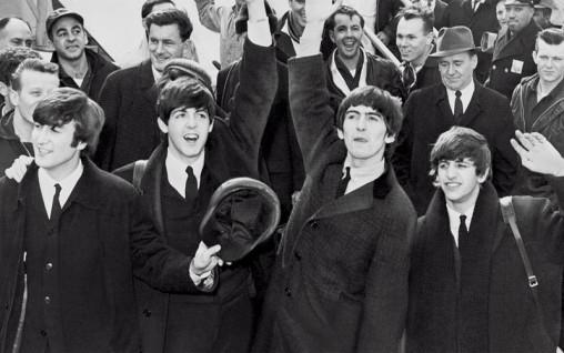 Die Beatles (Bild: Pixabay)