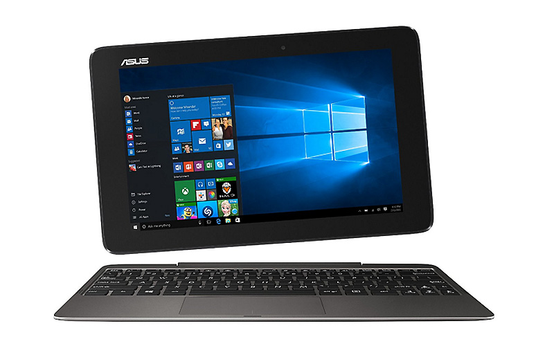 Billig-Notebook (Bild: Asus)