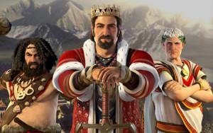 Forge of Empires (Bild: Innogames)