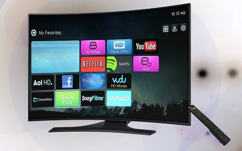 Fernseher (Bild: Pixabay)