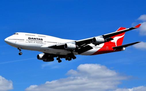 Flugzeug (Bild: Pixabay)