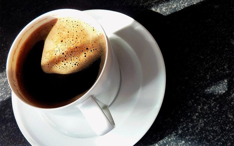 Kaffeetasse (Bild: Pixabay)