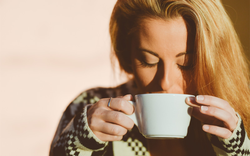 Kaffeetest (Bild: Pexels.com)