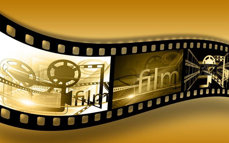 Kinofilm (Bild: Pixabay)