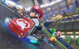 Mario Kart 8 (Bild: Nintendo)