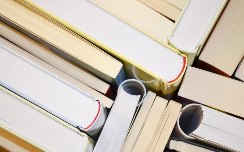 Bücher (Bild: Pixabay)