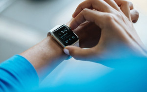 Smartwatch (Bild: Pixabay)