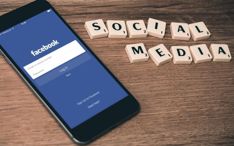 Social Media (Bild: Pixabay)