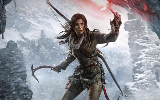 Rise of Tomb Raider (Bild: Square Enix)