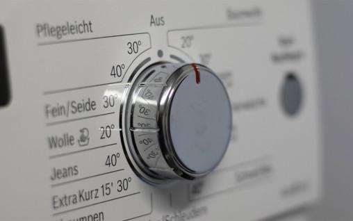 Waschmaschine (Bild: Pixabay)