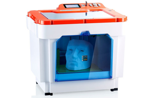 3d-Printer (Bild: Pearl)