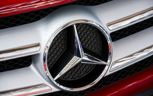 Mercedes (Bild: Pixabay)
