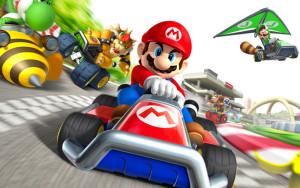 Mario Kart (Bild: Nintendo)