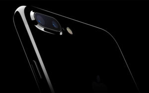 iPhone 7 (Bild: Apple)