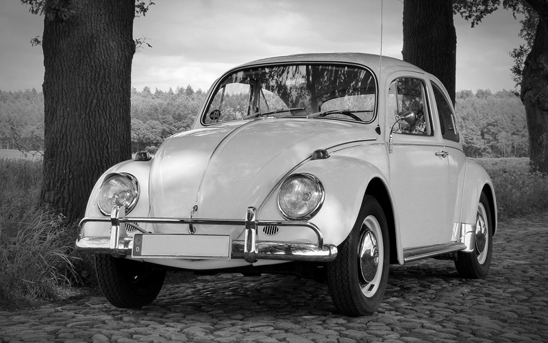 VW Käfer (Bild: Pixabay)