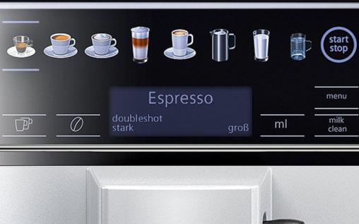Kaffeeautomat (Bild: Siemens)