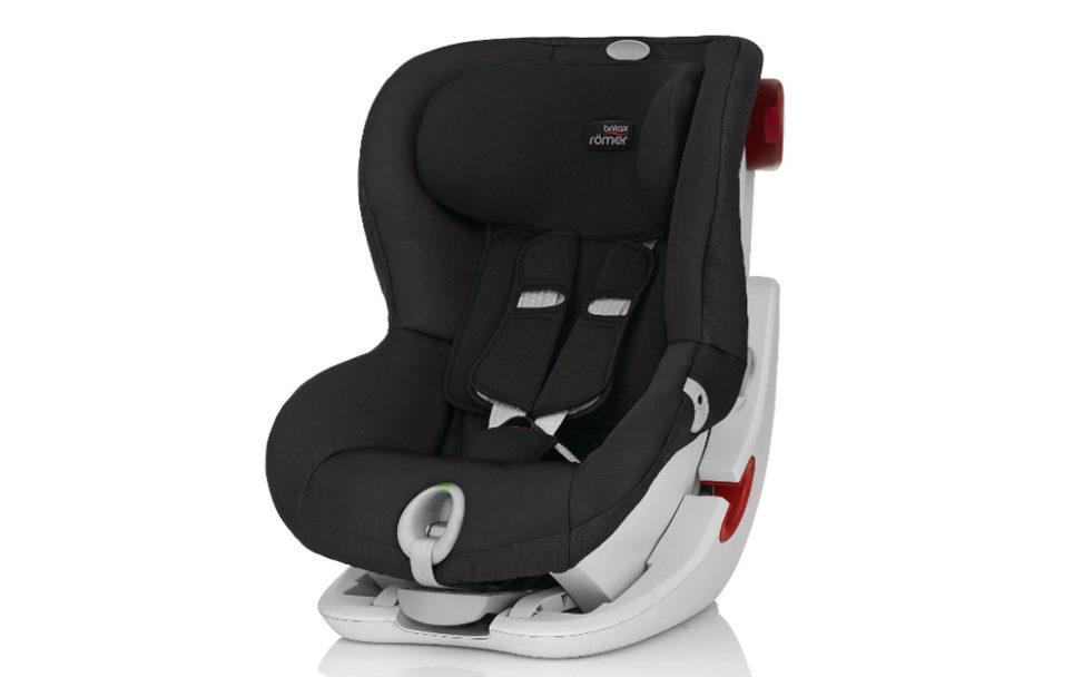 Kindersitz (Bild: Britax-Römer)