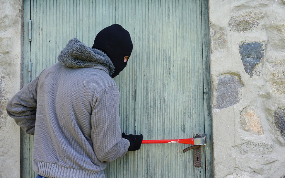 Einbrecher (Bild: Pixabay)