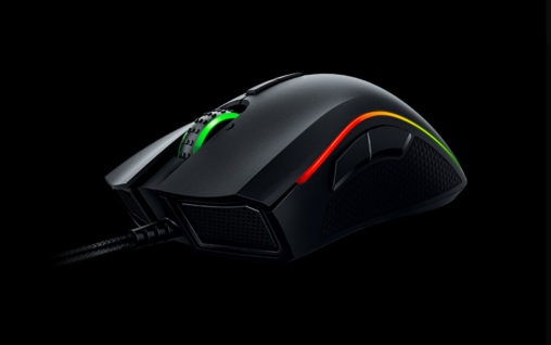 Razer Mamba Tournament Edition (Bild: Razer)
