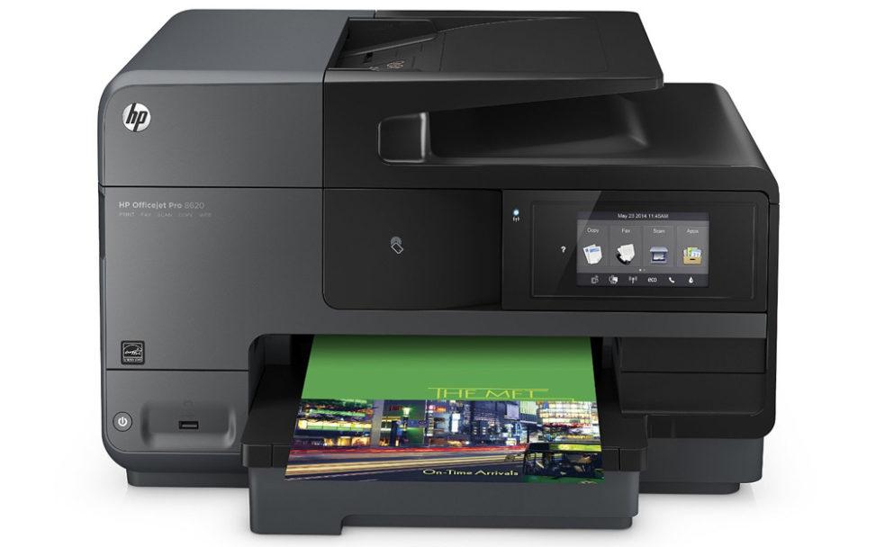HP Officejet Pro 8620 (Bild: HP)